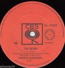 Simon & Garfunkel Pop 1960s Vinyl Records