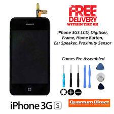 Pièces écrans LCD iPhone 3GS pour téléphone mobile