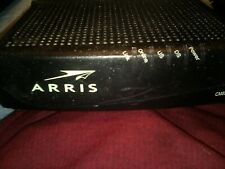 Arris CM820 Touchstone Cable Modem 300Mbps USED