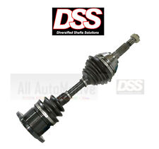 1982-1996 Chevrolet S10 S15 Jimmy Blazer Front Left or Right CV Axle Shaft 5265N