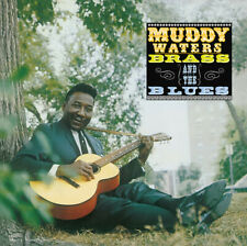 Muddy Waters - Brass And The Blues VINYL LP ACL0016