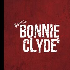 24K - Bonnie N Clyde (Mini Album) CD+Booklet+Photocard+Folded Poster+Tracking no