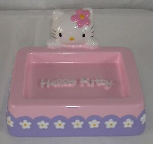 Hello Kitty Soap Dish Products For Sale Ebay