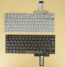 NEW for ASUS UX32 UX32A UX32LA UX32LN UX32VD UX32V Keyboard UK FOR BACKLIT