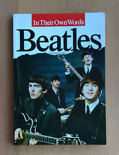 Beatles: In Their Own Words - 1st Edition Paperback - ISBN 0860015408