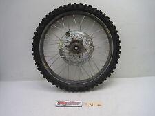 1998 KTM 250SX Front Wheel Tire