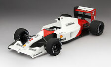 1991 JAPANESE GP WINNER MCLAREN MP4/6 G.BERGER #2 LTD 500PC 1/18 BY TSM 141818R