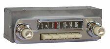 1962 Ford (early) Fairlane AM FM Bluetooth® Radio