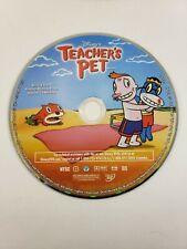 Teacher's Pet - DVD Disc Only - Replacement Disc