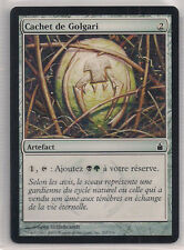 MTG Magic RAV - (4x) Golgari Signet/Cachet de Golgari, French/VF