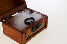 1 Titan Ring, Freundschaftsring, Verlobungsring, Ehering, Trauring, Zirkonia