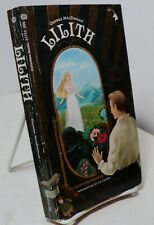 Lilith by George MacDonald - Ballantine Adult Fantasy