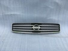2009 Nissan Maxima front bumper grille OEM