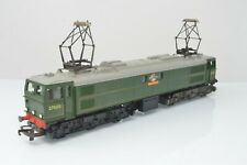 Tri-ang OO Gauge - BR Green 27000 'Electra' Electric Locomotive - Unboxed