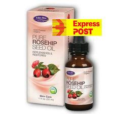 Rosehip Organic Seed Oil,Pure  Skin Care, pure 1 oz (30 ml)