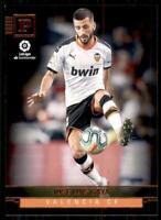 2019-20 Chronicles Soccer Panini Base #404 Jose Luis Gaya - Valencia CF