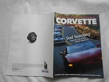 CORVETTE QUARTERLY-(MAGAZINE)-SPRING,2000