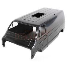 Tamiya CW01 1:12 Lunch Box ABS Black Body Parts Set 2WD RC Cars #19335665