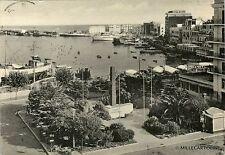 ANZIO - Monumento e Porto - 1962