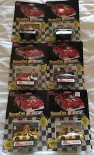 (6) '91-'92 Nascar Racing Champions Diecast stock cars
