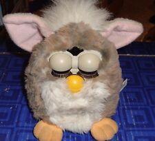 Furby-Pink- Grayish- Furby- 70-940 - Baby -Interactive-Plush-Toy2