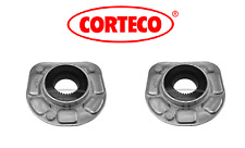 OE VOLVO S60 S80 V70 XC70 XC90 Front Axle Top Strut Mounting L+R CORTECO