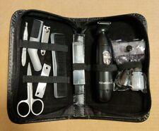 Remington Battery Operated Beard Trimmer Travel Kit - NEW, OPEN BOX