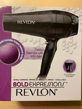 revlon hair dryer-Bold expressions