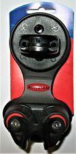 RONSTAN RF60 Swivel Dead Eye, Cleat, 3-12mm Rope<>FREE WARP SPEED SHIPPING>>>>>