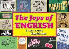 The Joys of Engrish-ExLibrary