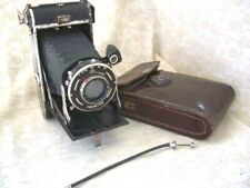 HAPO 5 PRONTO German Vintage 1930s Folding Camera AGC Alfred Gauthier Calmbach