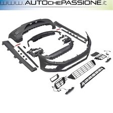 Kit completo ABS paraurti R per VW scirocco pacchetto R 2014> body kit Restyling