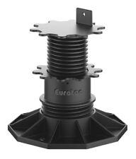 Eurotec ECO L Verstellfuß 6 5-13cm Höhenausgleich