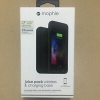 """Mophie Juice Pack Air Wirless Battery Case and Base For iPhone7 / 8 - (4.7"""") USA"""