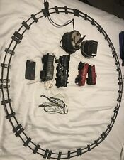 American Flyer Lot Track/Engine/Cars/Transfo rmer/ Not Tested Items