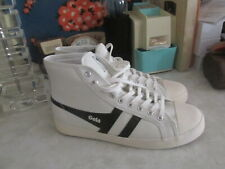 Gola Men's Coaster High Leather sneakers size 10