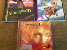 Stone Temple Pilots [3 CD Alben] Core + Tiny Music...and Songs from + Shangri La