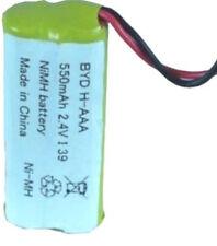 CORDLESS PHONE BATTERY CORUN AAA550*2  2.4v 800mAh
