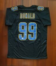 Aaron Donald Los Angeles Rams NFL Original Autographed Items  dc72a40fc