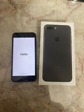 Apple iPhone 7 Plus 32Gb *Read*Unable To Activate*