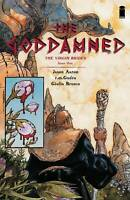 Goddamned Virgin Brides #1 (Of 5) (2020 Image Comics) First Print Guera Cover