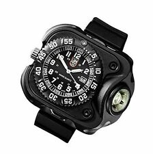 SureFire 2211-B-BK-LMX Luminox Rechargeable Variable LED Wrist Light Watch