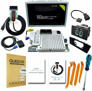 Factory SYNC 2 to SYNC3 3.4 Upgrade Carplay Kit Fit for Ford  Lincoln F150 NA220