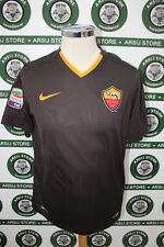 maglia calcio shirt maillot trikot camiseta ROMA TOTTI TG M 2014-15