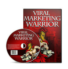 Viral Marketing System Gives You More Website Traffic And Sales Quickly (CD-ROM)