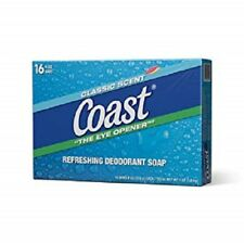 Coast Soap Type Fragrance Oil  - Candle, Soap, Room Spray, Warmer & Incense