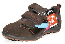 Chaussures marrons pour fille de 2 à 16 ans pointure 26