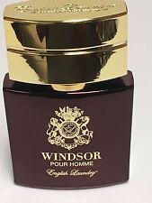 ENGLISH LAUNDRY WINDSOR POUR HOMME FOR MEN EDP 0.68 OZ NEW UNBOX AS SHOWN @ SALE