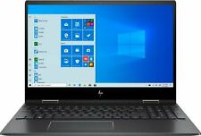 """HP Envy x360 2-in-1 Convertible Laptop/Tablet 15.6"""" FHD 8GB 256GB 15M-DS0011DX"""
