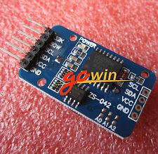 2Pcs Ds3231 At24C32 Iic module precision Real time clock module memory module